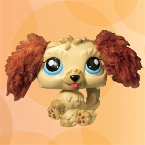 doodle pet shop cuddly labradoodle littlest pet shop lps club photo