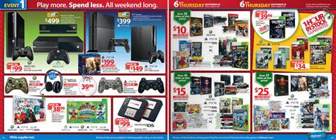 what time does walmart on 2013 walmart black friday 2013
