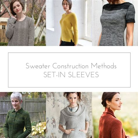 Diving 13 Raglan sweater construction methods set in sleeves 30 day sweater