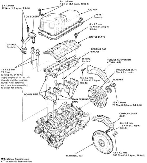 honda civic engine parts diagram 212 best images about cars on cars toyota and