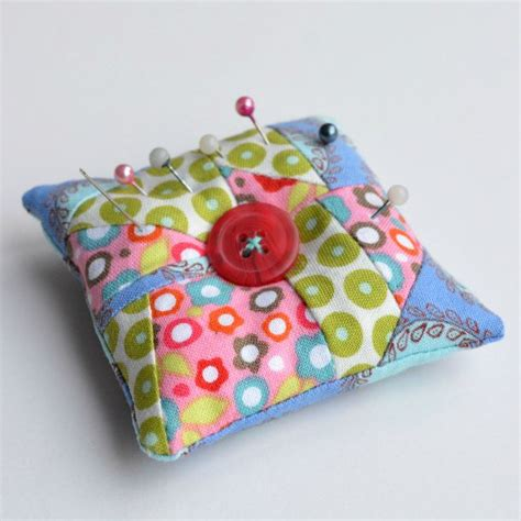 how to make an emery pincushion myers creations
