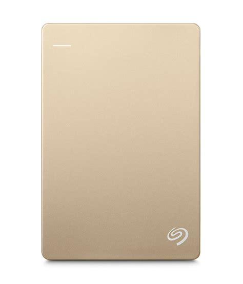 Harddisk External Seagate Backup Plus 1tb seagate backup plus slim 1tb external drive gold