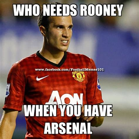 Arsenal Memes - have no fear arsenal is here football memes