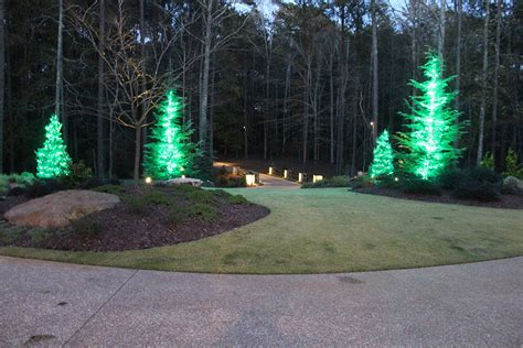 christmas lights hanging service ta hallow keep arts