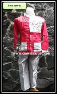 Baju Koko Romeo pusat grosir baju langsung dari pabrik harga paling murah