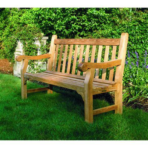 kingsley bate teak bench kingsley bate hyde park teak 6 bench home and garden