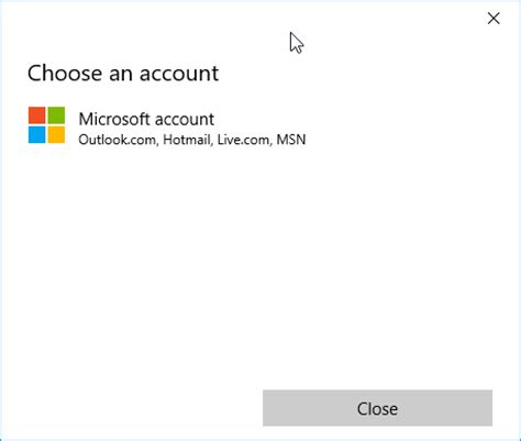 install windows 10 without microsoft account how to install store apps without switching to microsoft