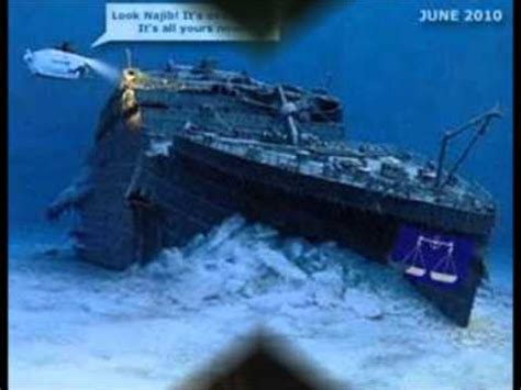 film titanic true story true story of the titanic youtube
