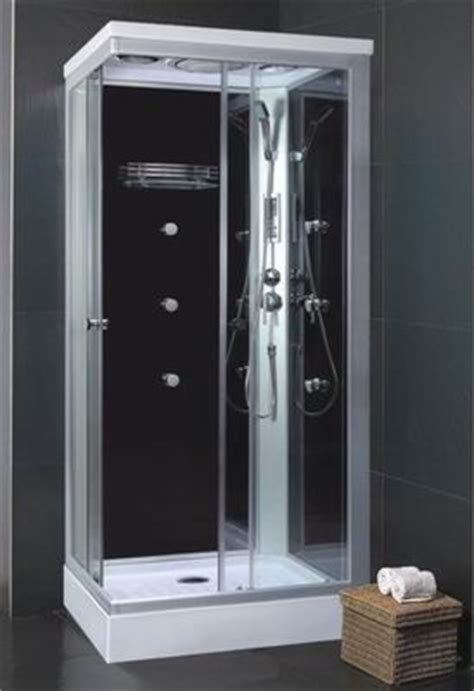 Stand Alone Shower Stall by Free Standing Shower Stall Enclosure Laundry Room