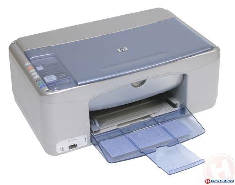 Tinta Printer Hp Psc 1315 hp psc 1315 foto s hardware info nederland