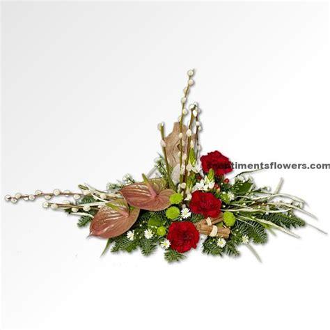 unique flower arrangements unique table flower arrangement flower