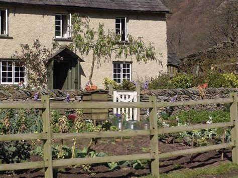 Yew Tree Cottage Coniston by 10 Images About Beatrix Potter The Story Of Rabbit