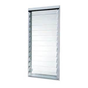 home depot window screens tafco windows 23 in x 47 875 in jalousie utility louver