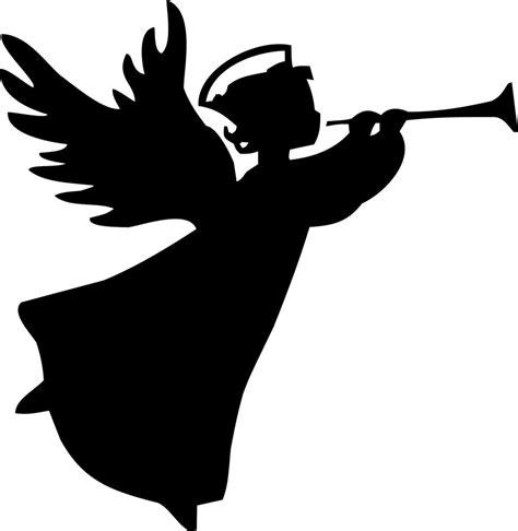 free clipart silhouette free nativity silhouette clip 101 clip