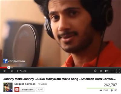johnny song abcd song