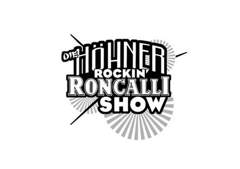 grafisch circus roncalli 169 grafisch h 246 hner rockin roncalli