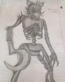 Drawkill foxy drawing denthil45620 169 2015 mar 27 2015