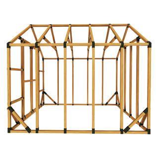 frames xsg    frame standard greenhouse kit