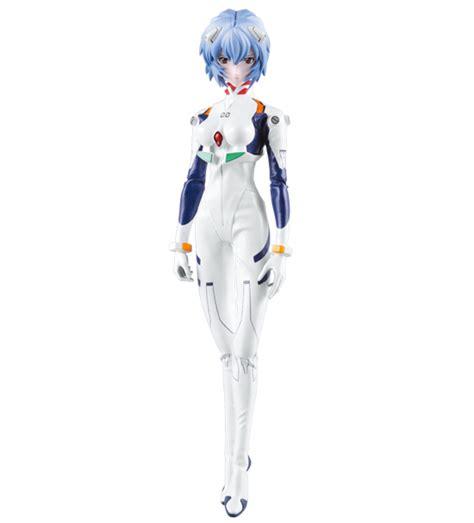 Evangelion Figures Rei Ayanami medicomtoy real heroes evangelion 2 0 ayanami rei