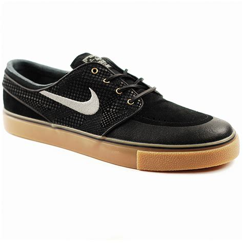 Nike Stevan Janosky 2 nike stefan janoski pr black gum forty two skateboard shop