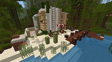 minecraft redstone house best minecraft redstone house minecraft project