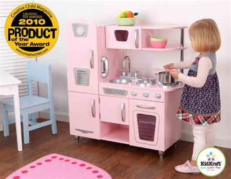 Kitchen For Toddlers by Pink Vintage Kitchen Set From Vistastores