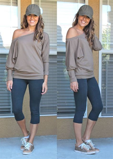 making yoga more fun with fashionable yoga clothes for women yoga pants outfits 18 ways to wear yoga pants for chic look