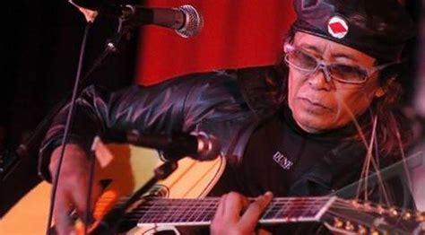 Cd Original Lagu Rakyat Pilihan Dari Timor Timur Vol 10 ucapan duka cita seniman atas meninggalnya leo kristi showbiz liputan6