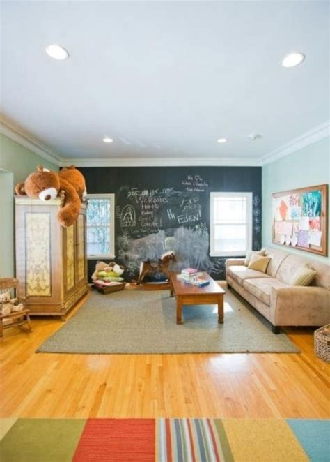 home rooms 35 colorful playroom design ideas