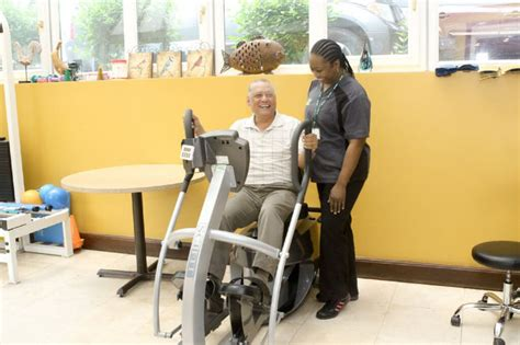 The Glen Detox Treatment by Success Stories Center For Nursing And Rehabilitation On