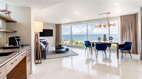 the living room fort lauderdale b resort opens in ft lauderdale travel weekly