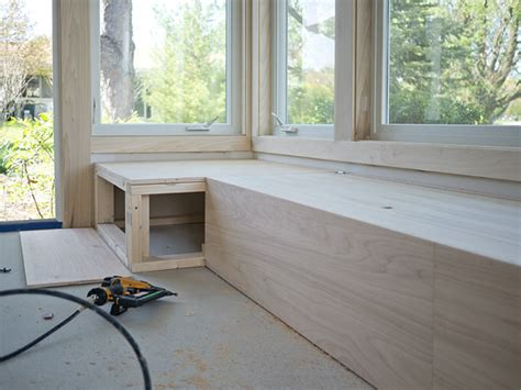erin bench how to build modern bench seating erin loechner bed