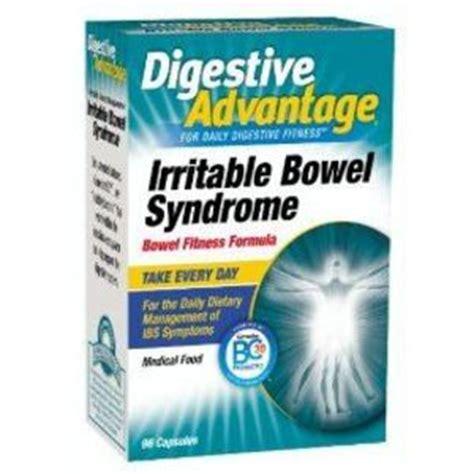 digestive advantage irritable bowel syndrome bowel fitness