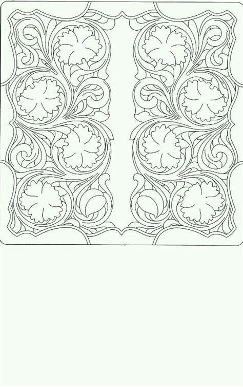 carving pattern ne demek de 512 b 228 sta leathercraft patterns carving images