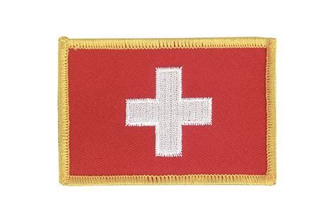 flags of the world patches flag patch switzerland royal flags