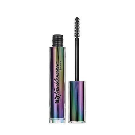 Decay Mascara troublemaker mascara decay cosmetics