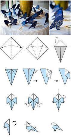 Anleitung Für Origami by 220 Ber 1 000 Ideen Zu Origami V 246 Gel Auf Origami