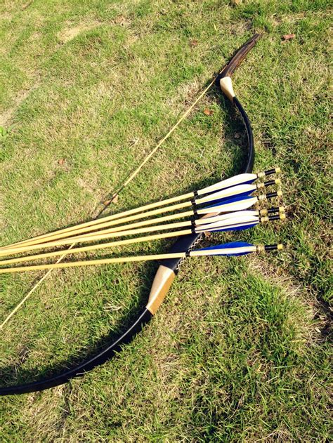 Mongolian Fiber Handmade Siyah Chinesse arrows reviews shopping