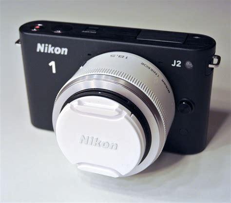 Kamera Nikon J2 nikon 1 j2 ohne objektiv fotoblog