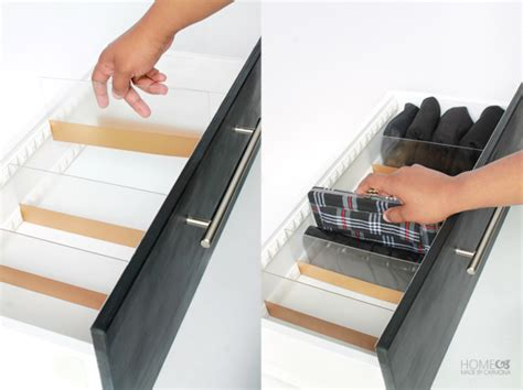 Where To Buy Drawer Dividers by Custom Acrylic Drawer Organizers