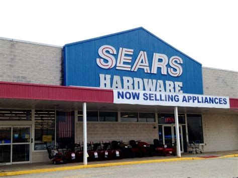 Nj Sweepstakes - sears hometown outlet announces winner of online survey sweepstakes gloucester