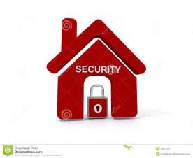 home security icon stock photo image new pics