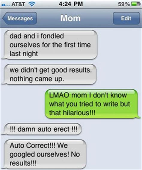 text messages from parents 13 pics