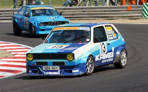 volkswagen race car vw mk1 golf race car gti motorsport