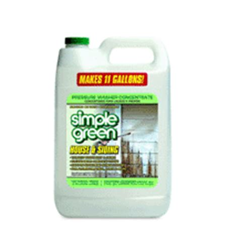 simple green house siding cleaner general hardware owego agway and endicott agway