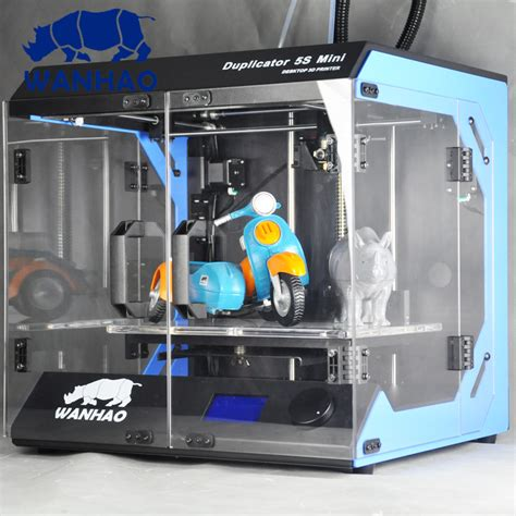 best price metal frame 3d printer make plastic mould new