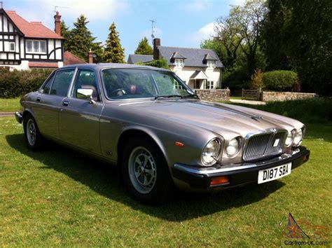 jaguar xj12 series 3 for sale superb 1987 jaguar sovereign v12 auto xj12 series 3 for sale