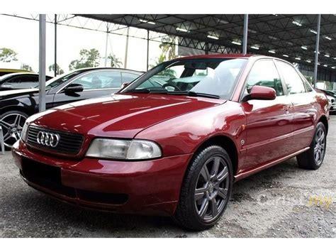 how make cars 1997 audi a4 free book repair manuals audi a4 1997 1 8 in selangor automatic sedan maroon for rm 10 550 2971476 carlist my