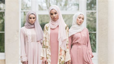 Modesty A New Trend In Womens Clothing by Modest Fashion Aab At Debenhams