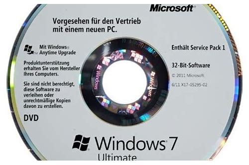 herunterladen windows 7 ultimate software kostenlos 32 bit